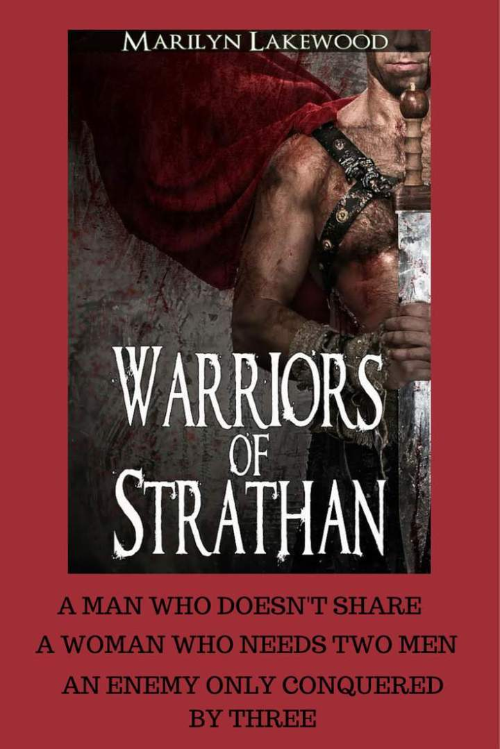 Warriors Of Strathan Teaser 1