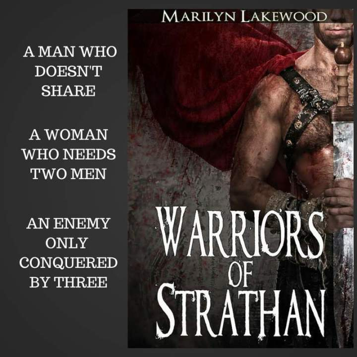 Warriors Of Strathan Teaser 2