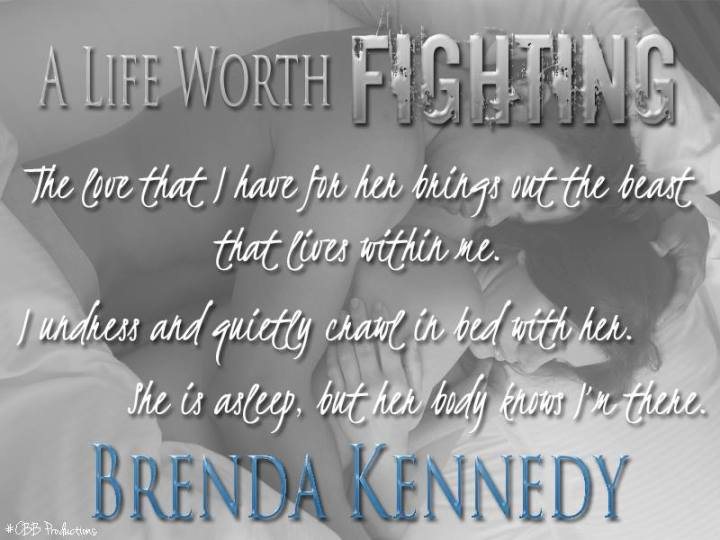 A Life Worth Fighting