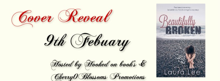 Beautifully Broken Cover Reveal banner