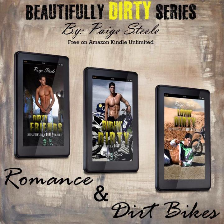 Beautifully  Dirty Series