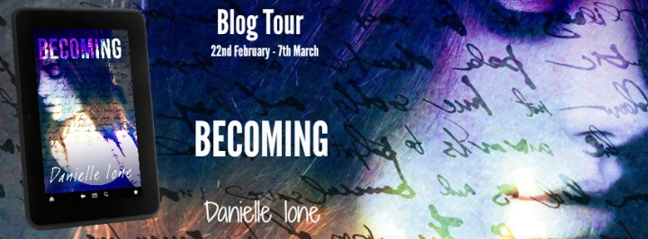 Becoming Blog Tour BannerOfficial
