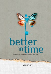 Better In Time
