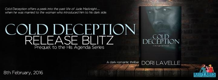 Cold Deception banner Blitz