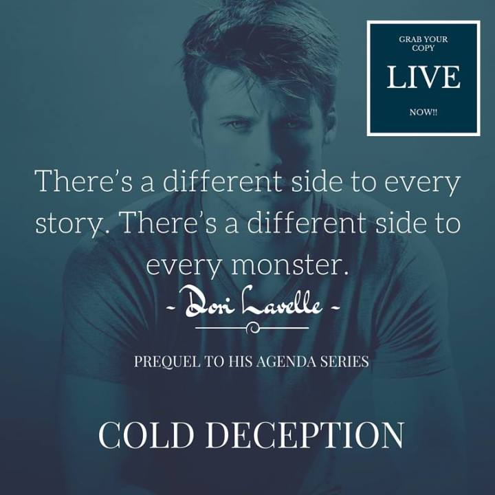 Cold Deception T1