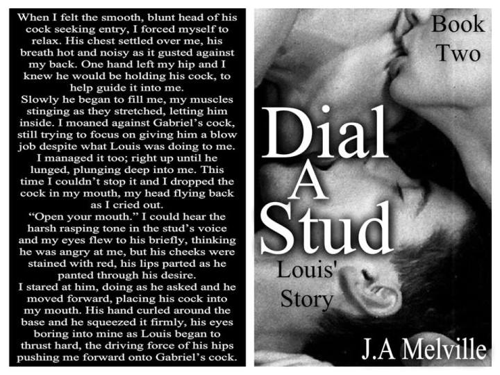 Dail  A Stud Louis's story Teaser 4