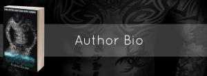 Dared Author Bio