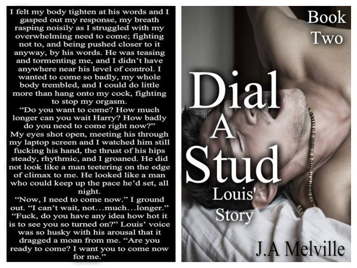 Dial A Stud Louis's story Teaser 3