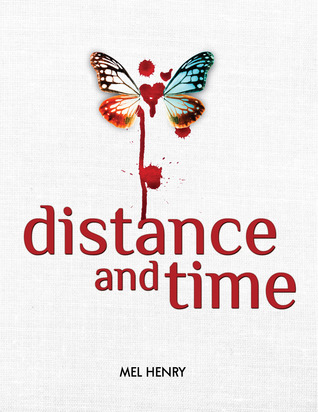 Distance and Time Cover