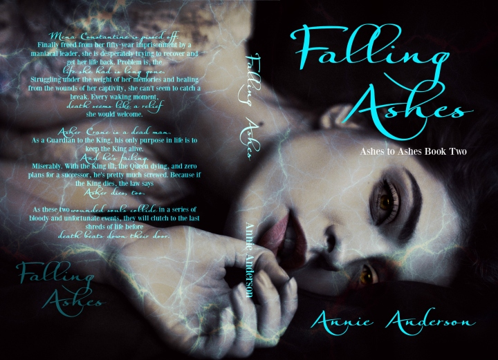 Falling Ashes Full Wrap Cover Final