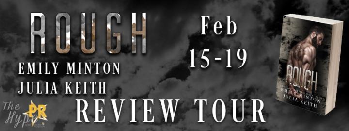 Feb 15-19 - Rough