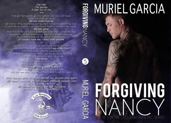 Forgiving Nancy Full