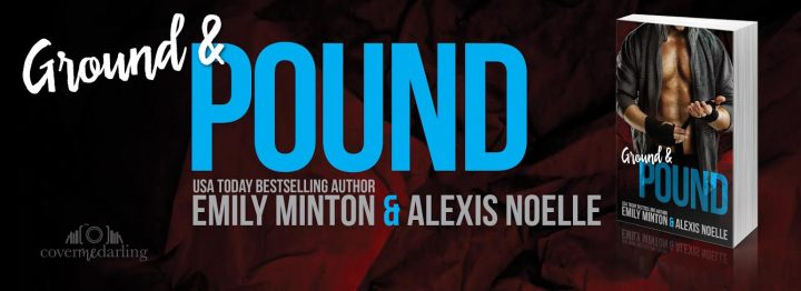 Ground & Pound Banner