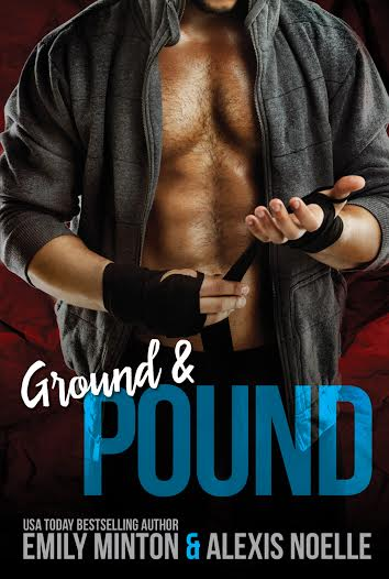 Ground & Pound Ebook (1)