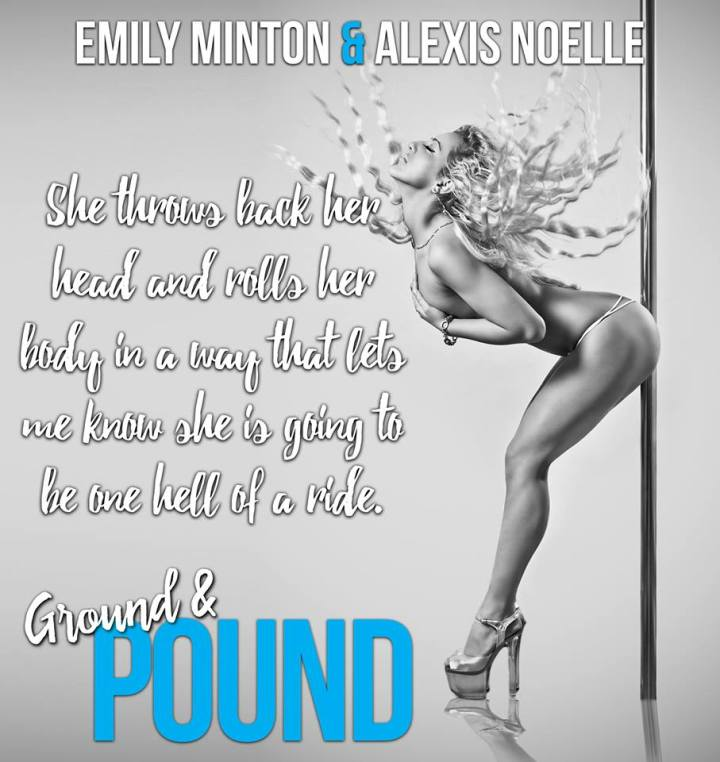 Ground & Pound teaser
