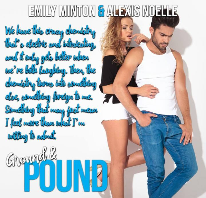 Ground & Pound Teaser2