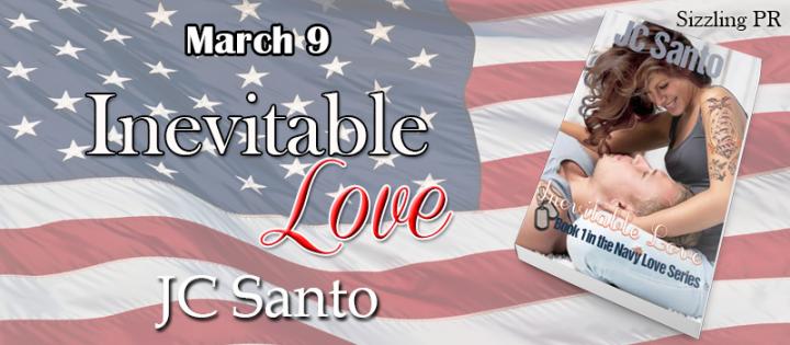 Inevitable Love Banner