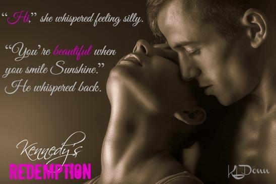 Kennedy's Redemption t3