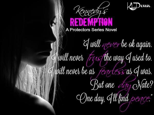 Kennedy's Redemption t4