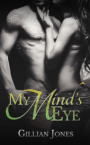 My Mind's Eye  COVER