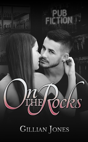 On The Rocks COVER