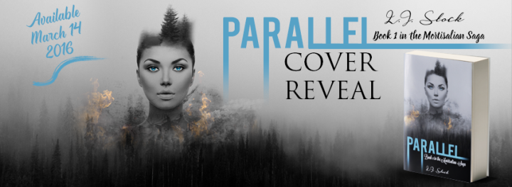 Parallel Cover reveal banner