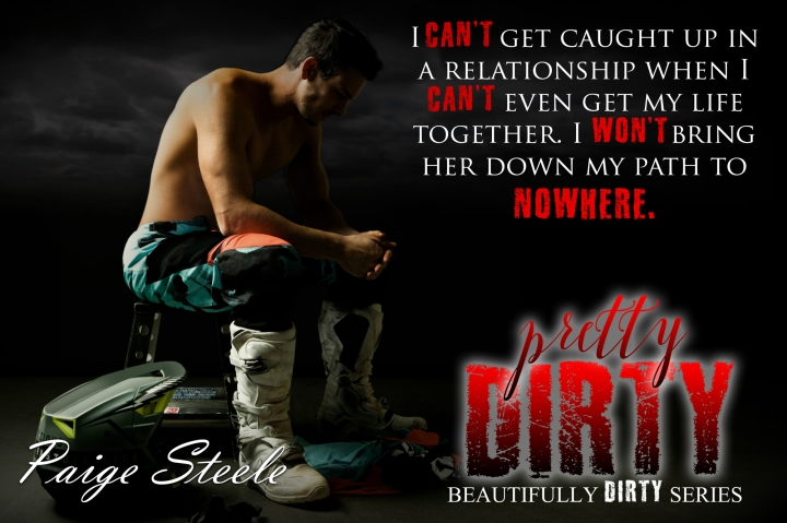 Pretty Dirty Teaser 1