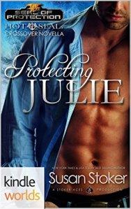 Protecting Julie