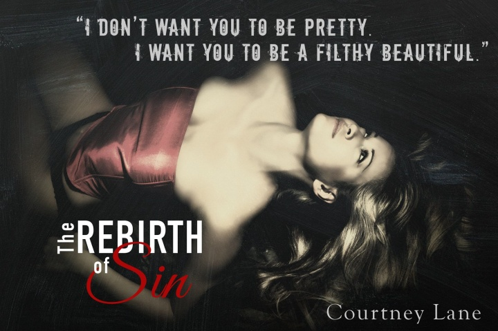 rebirth teaser
