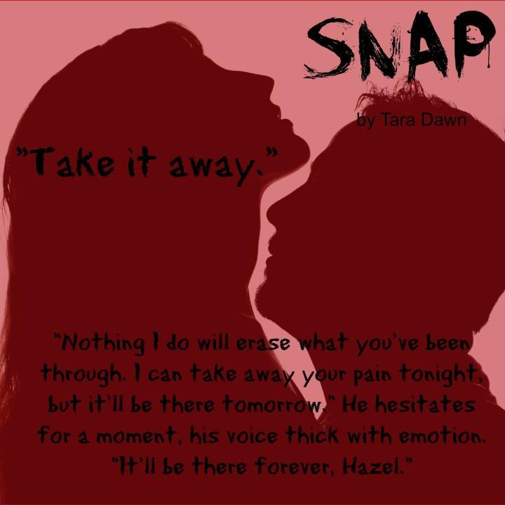 snap teaser #1