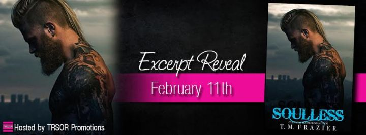 soulless excerpt reveal