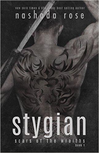 stygian cover