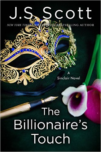 The Billionaire's Touch