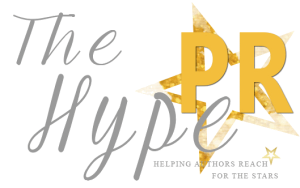 The Hype PR Logo
