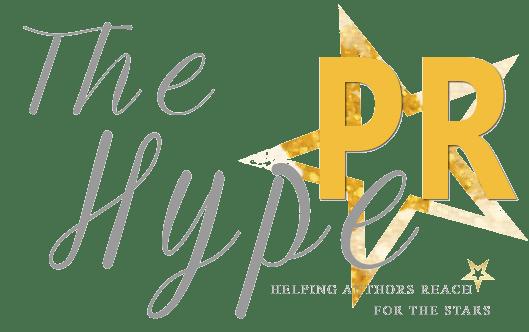 The Hype PR Logo