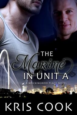 The Marine in Unit A ebook
