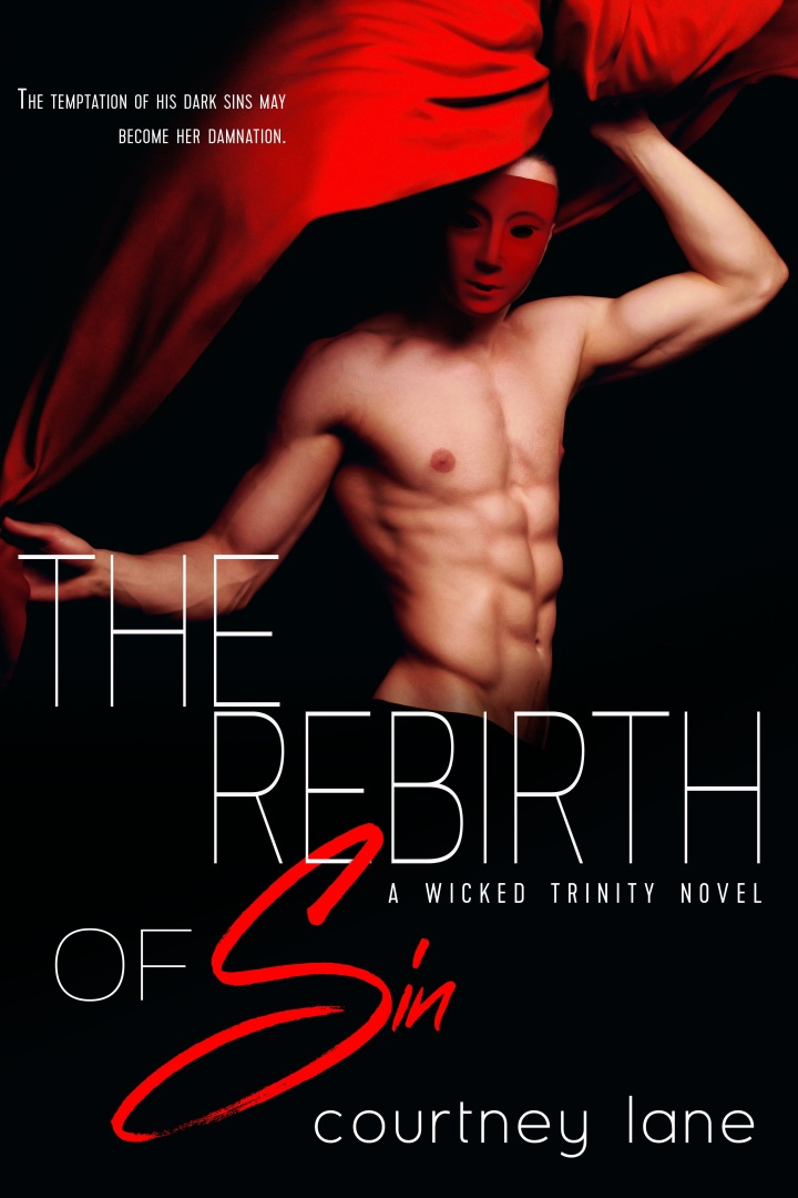the rebirth of sin book cover