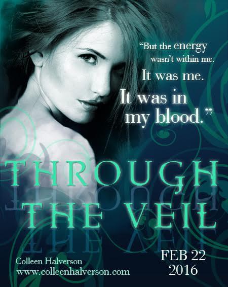 Through The Veil 1