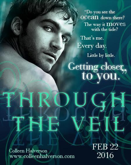 Through The Veil  2
