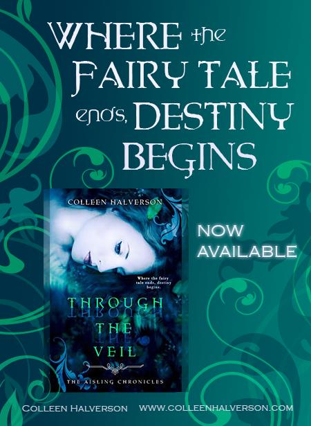 Through The Veil  3