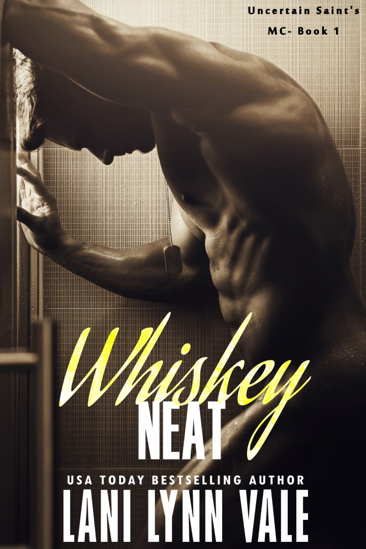 Whiskey Neat Cover