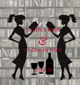 2 Girls A Book & A GLass Of Wine PROFILE PIC