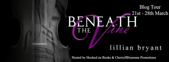 BENEATH THE VINE Banner
