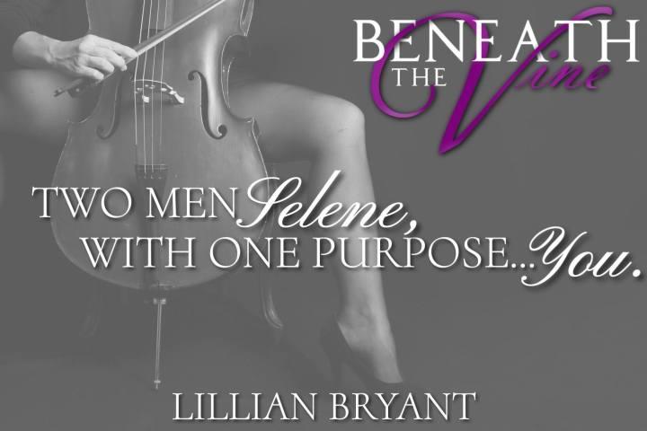 Beneath The Vine t1