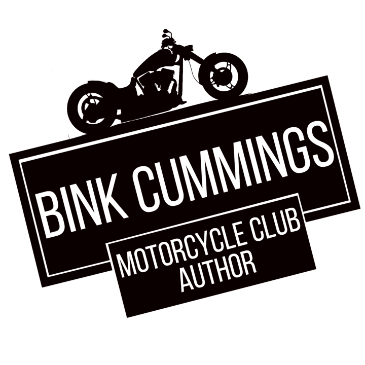 Bink Cummings Motorcycle Club Author