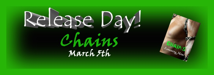 Chains_Release Banner