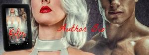 Changing Roles Author Bio