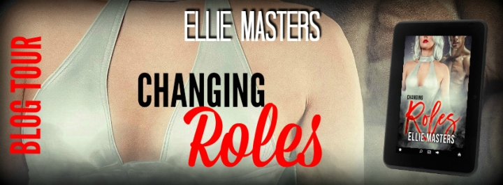 Changing Roles MAIN BLOG TOUR