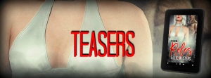 Changing Roles teasers