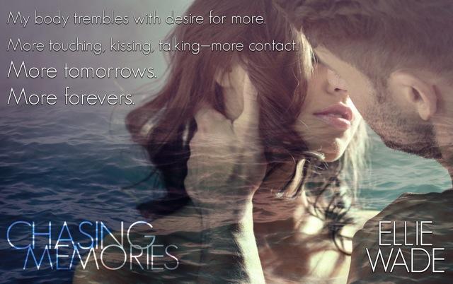 Chasing memories teaser 1